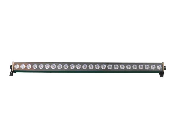 LED BAR RGB 24x3 Watt
