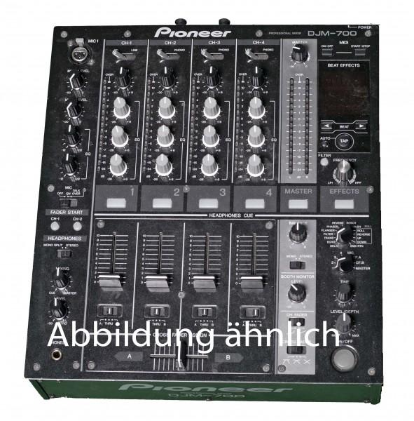 Pioneer Mischpult DJM600