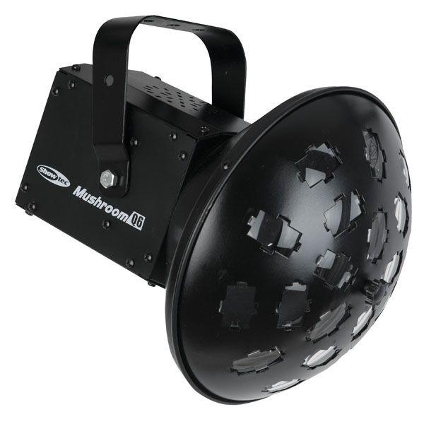"Showtec Lichteffekt ""Small Mushroom LED"""