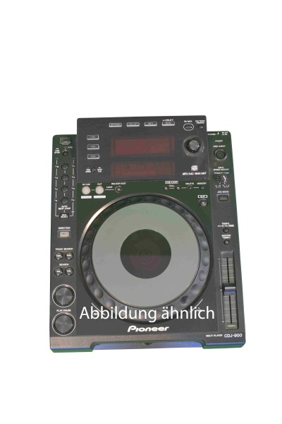 Pioneer CD-Player CDJ-2000 Nexus