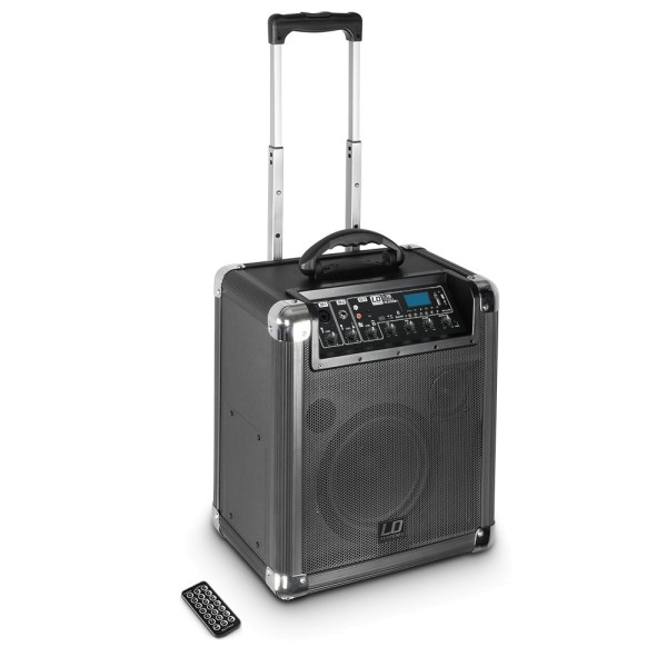 LD Systems Roadjack 10, Bluetooth-Lautsprecher