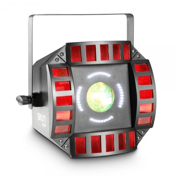 Cameo Serum Lichteffekt