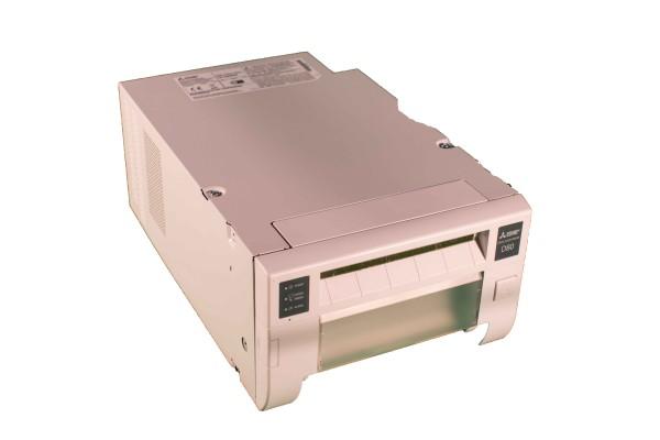 Fotodrucker MITSUBISHI CP D80 DW