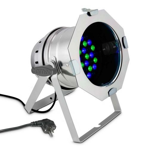 Cameo Floorspot RGB 36x3 Watt