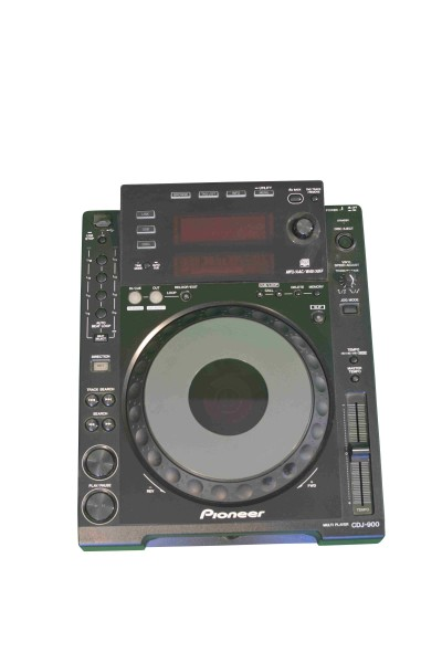 Pioneer CDJ-900 CD-Player